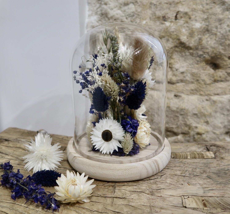 Cloche Murano (VENDUE)