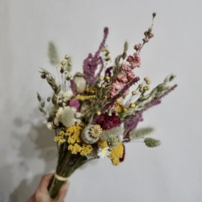 Bouquet  Sienne M