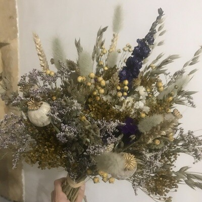 Bouquet Toscane taille L