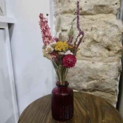 Petit Bouquet Sienne