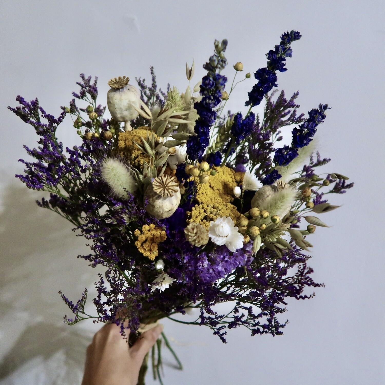 Bouquet Positano taille M