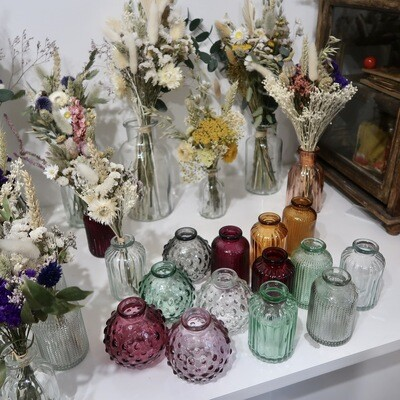 Vase (plusieurs modèles disponibles)