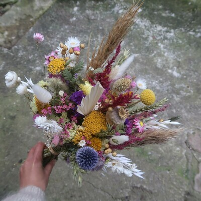 Bouquet Bari M