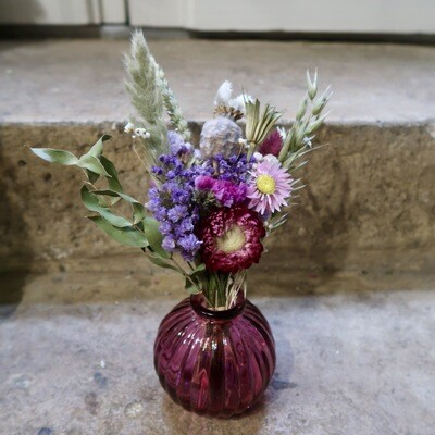 Petit Bouquet rond Rome