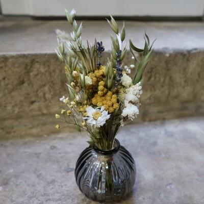 Petit Bouquet rond Orvieto