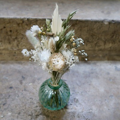 Petit Bouquet rond Syracuse