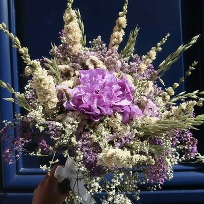 Bouquet de mariée Parme taille XL