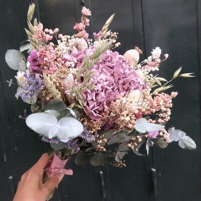 Bouquet de mariée Rome taille S