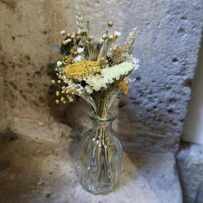 Petit Bouquet Capri, autre variation
