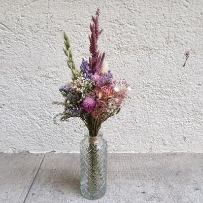 Petit Bouquet La Vie en Rose, autre variation