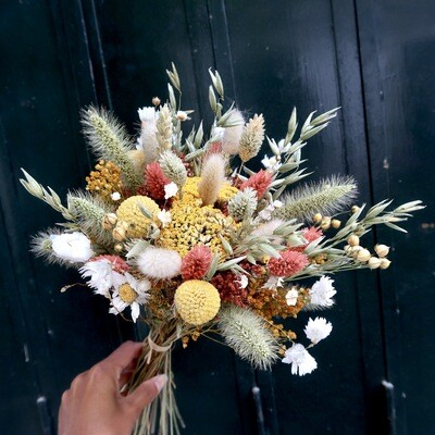 Bouquet Naples S