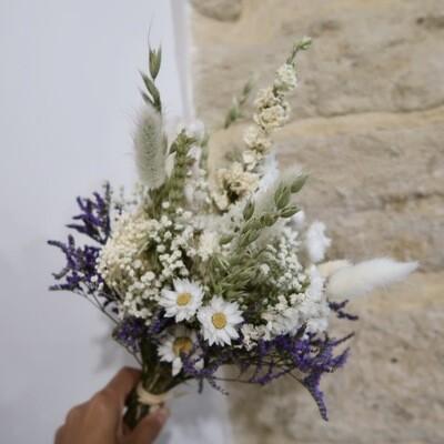Bouquet Parme S