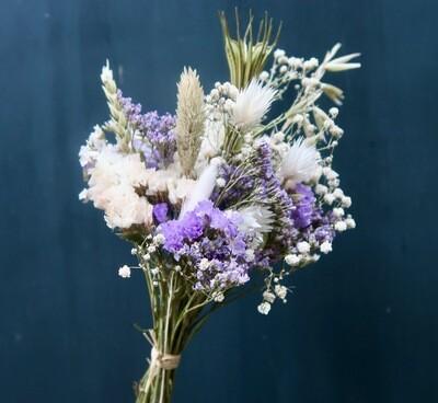 Petit Bouquet Parme