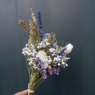 Petit Bouquet Murano, autre déclinaison