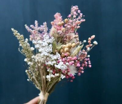 Petit Bouquet La Vie en rose