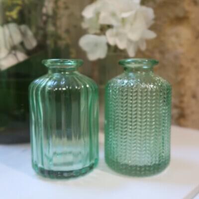 Duo de vases