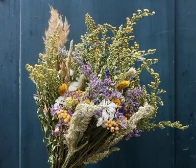 Bouquet Positano taille M autre variation