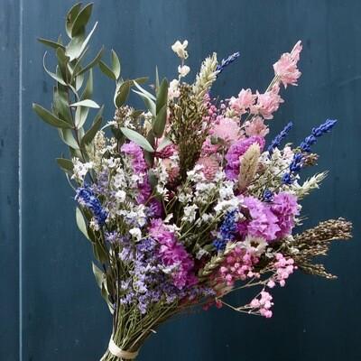 Bouquet Rome taille M autre variation