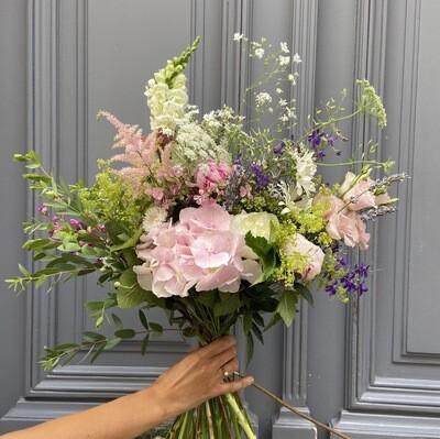 Bouquet frais taille M