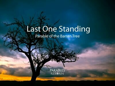 06 Parables Reborn, Last One Standing