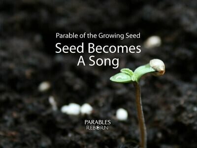 07 Parables Reborn, Seed Becomes a Song