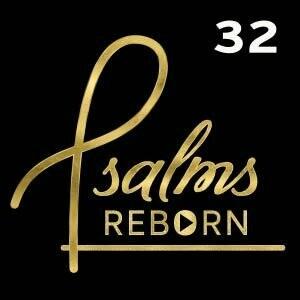 032/Psalm 32 - Forgiveness