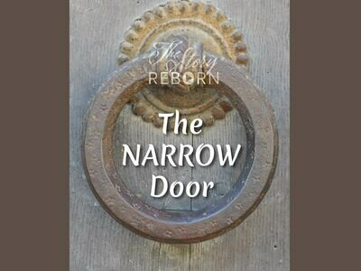 The Story - The Narrow Door