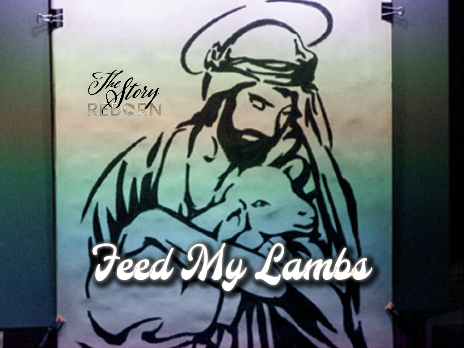 The Story - Feed My Lambs