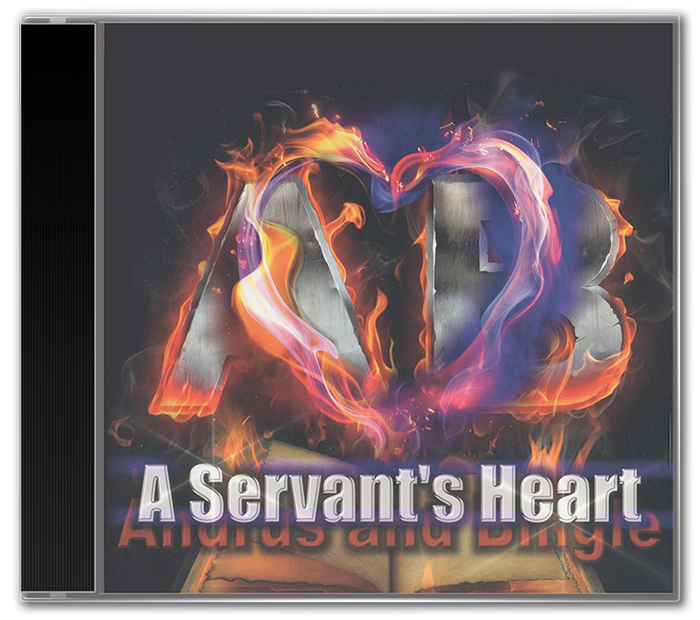 Andrus and Bingle - A Servant's Heart