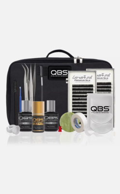 Semi Permanent Eyelash Course Kit