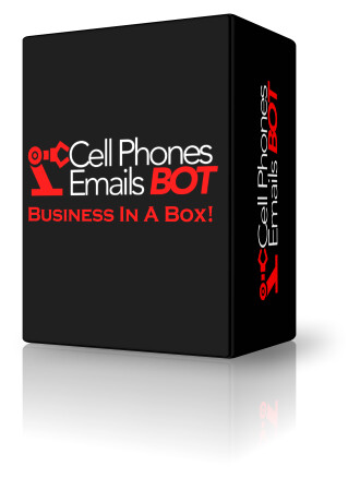 Cell Phones and Emails Bot