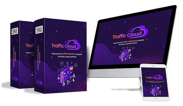 Traffic Cloud Pro
