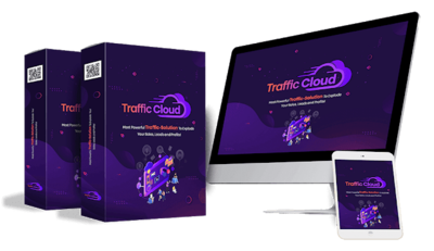 Traffic Cloud Pro