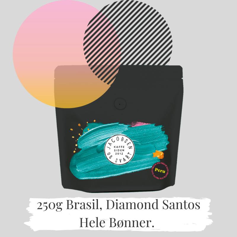 Brasil Diamond Santos 250 g