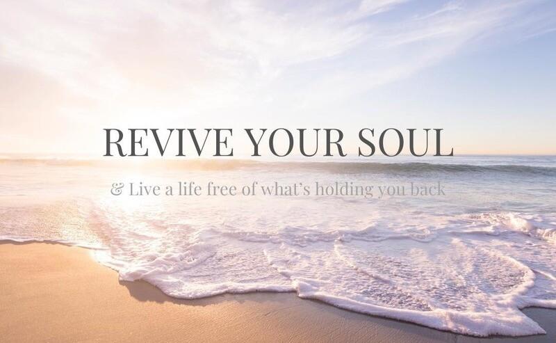 Revive Your Soul Masterclass