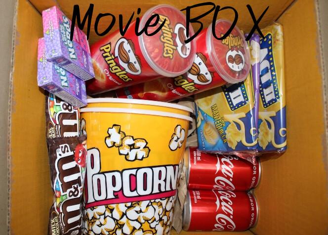 Movie Time BOX
