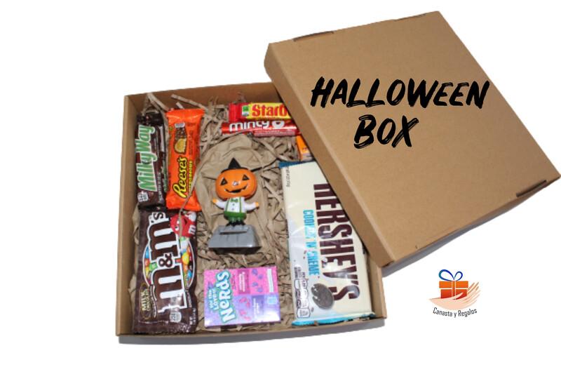 Halloween Mini Boost Box