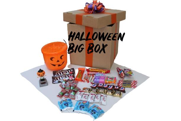Halloween Big Box