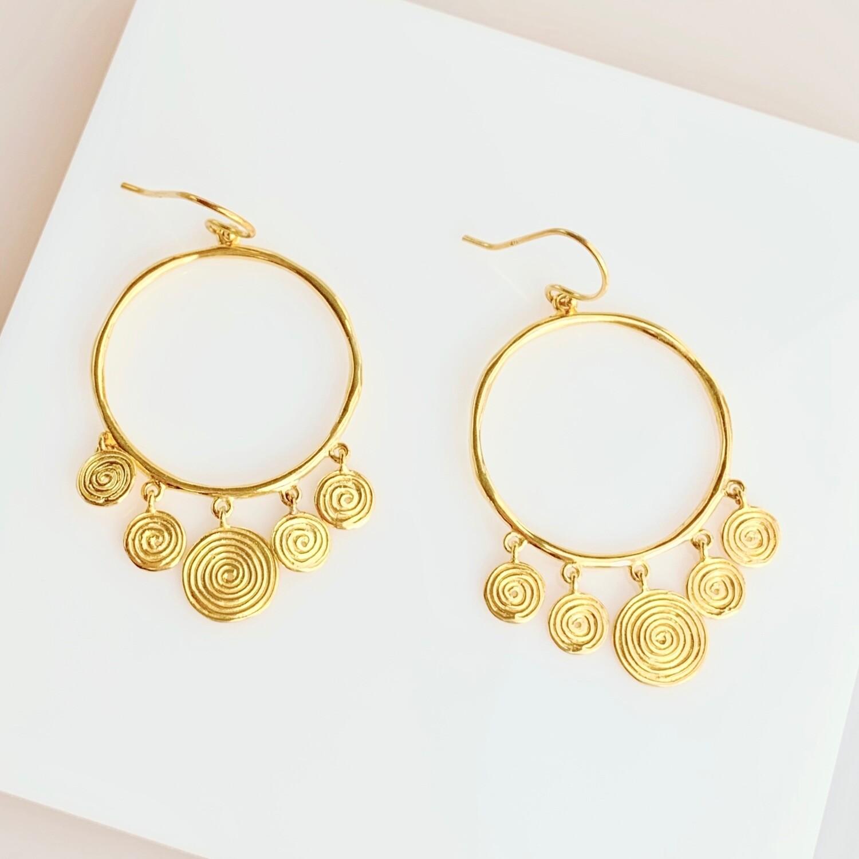 Infinitas Earrings
