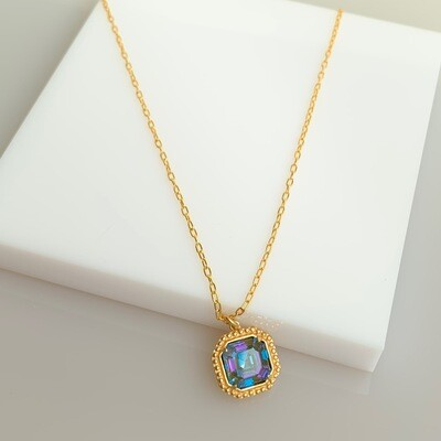 Crown Jewel Collection Necklace