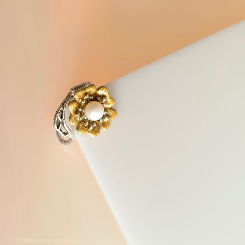 Enchanted Vine Ring