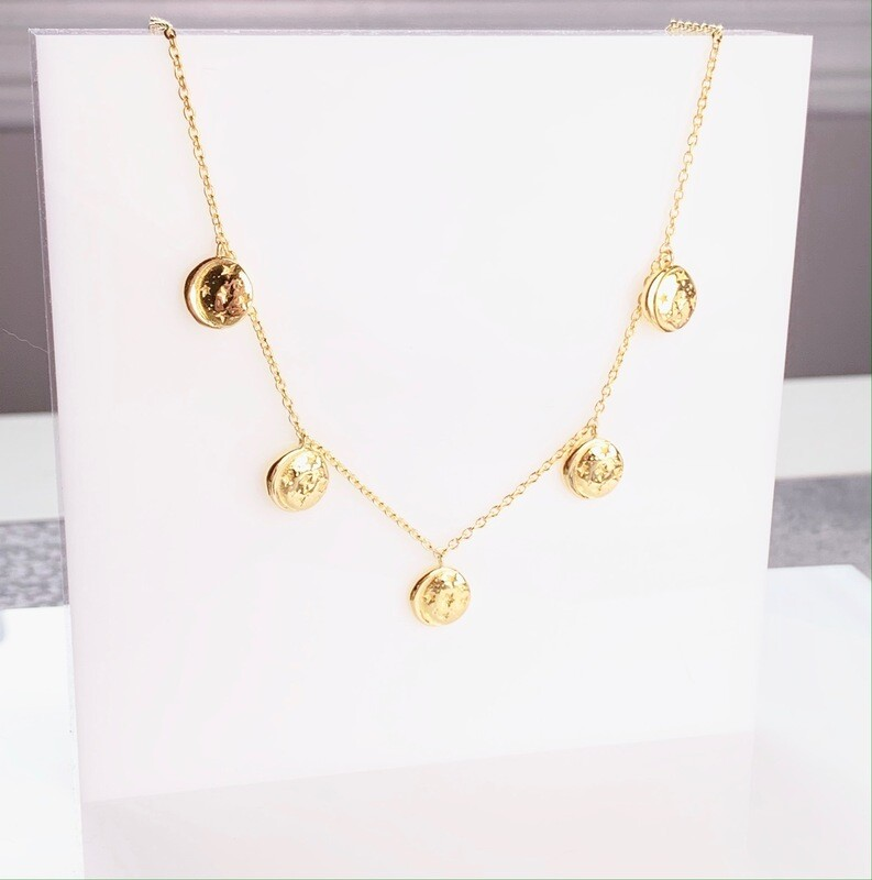 Museum Collection Necklace