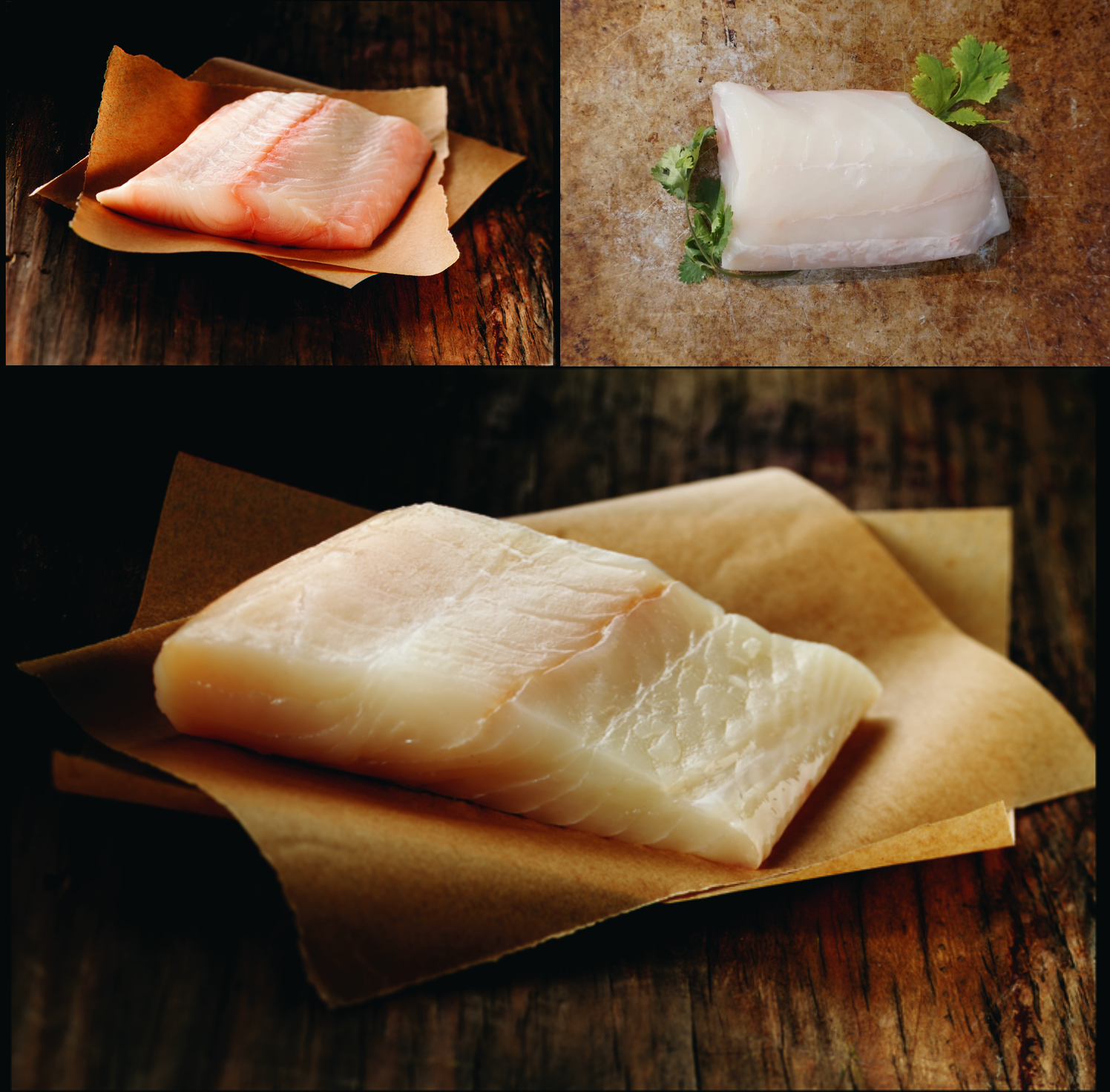 Southeast Alaska Premium Whitefish Box