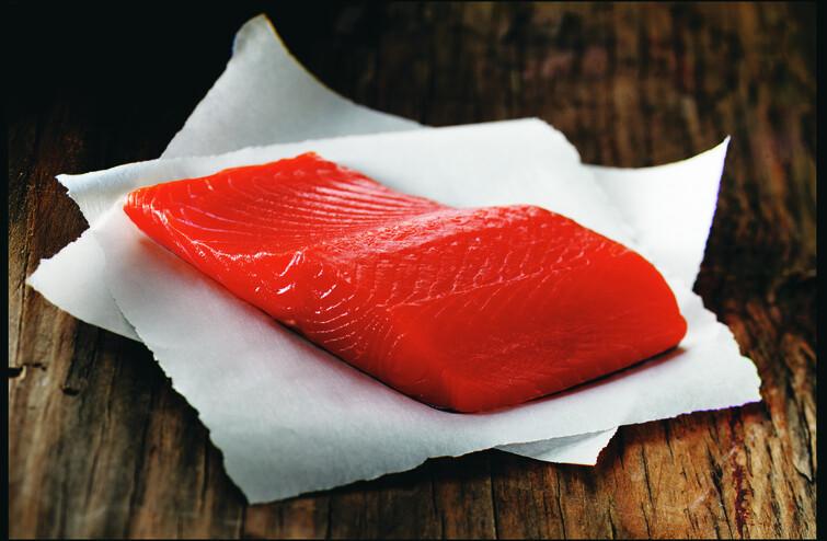 Coho Salmon - 10lb Box Of 7-9oz VacPac Portions
