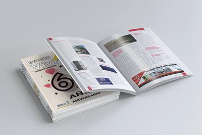 Revista Vivienda Edición Impresa 629