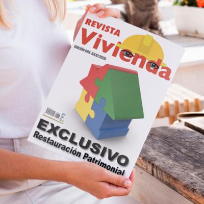 Revista Vivienda Edición Impresa 696