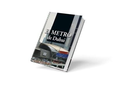 El Metro de Dubai
