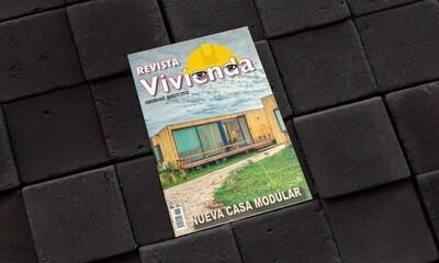 Revista Vivienda Edición Impresa 697