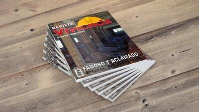 Revista Vivienda Edición Impresa 698