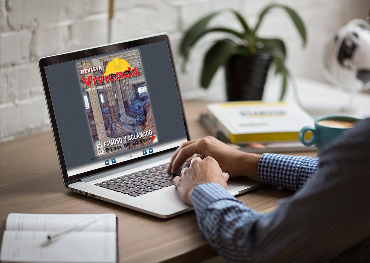 Revista Vivienda Edición Digital 698